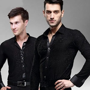 Men Dance Wear